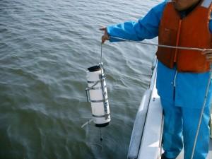 水域環境調査